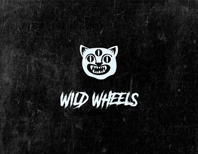Wild Wheels | Branding
