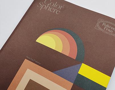 Poltrona Frau — ColorSphere