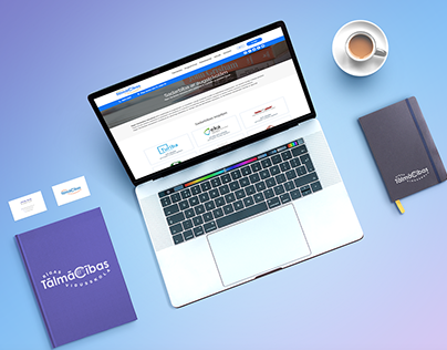 RTV - Web design