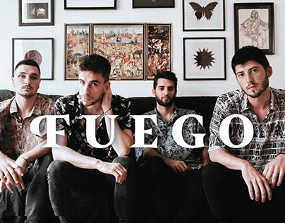 F U E G O · Video Clip Photography & Music