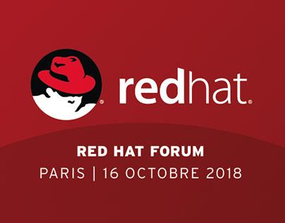 RedHat Forum FR