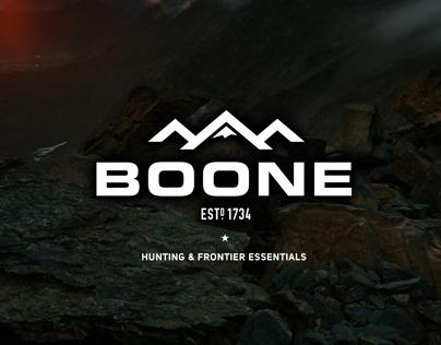 Boone: Hunting Essentials