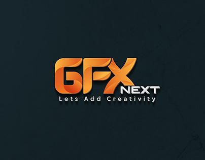 GFXnext (Logo Animation)