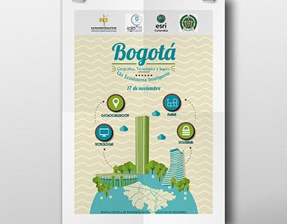 Bogotá - Ecosistema Inteligente