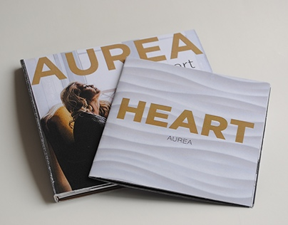 "Digipack ""Heart"""