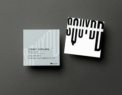 Logo and Business Card design for Musician/Pianist
