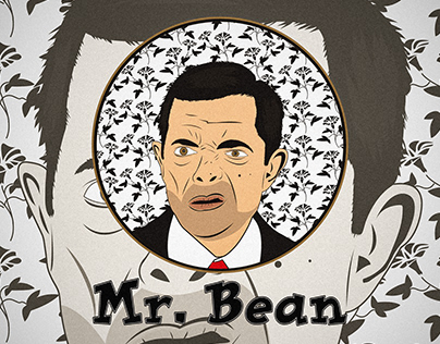 Just messing around with Mr. Bean