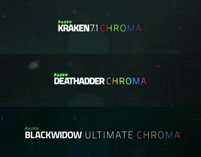 Razer Chroma Series