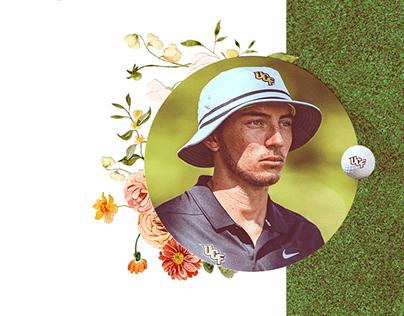 UCF Golf Content
