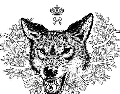 Wolf Crown