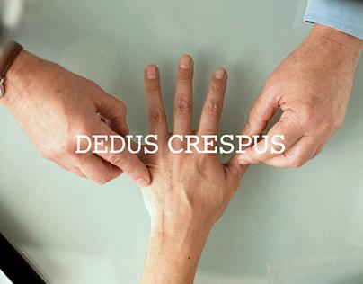 Dedus Crespus