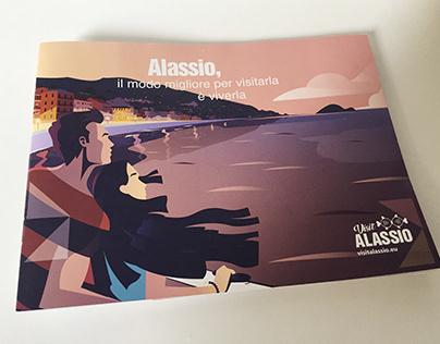 Brochure Visitalassio