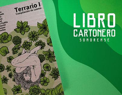 LIBRO CARTONERO SONORENSE