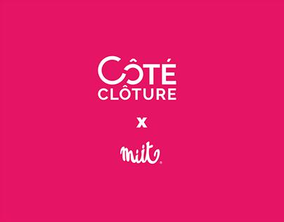 Côté Clôture