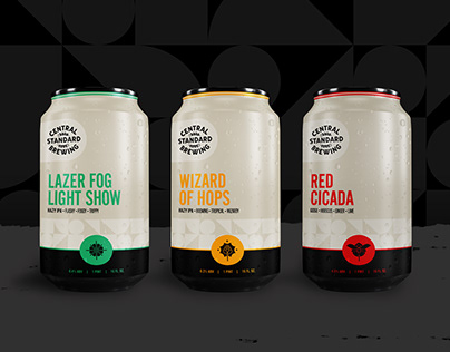 Beer Can Design Concepts