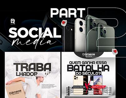 Social Media   Gêmeos do Iphone (Part. 2)