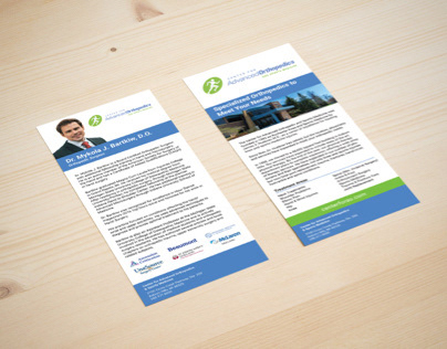 Doctor Info Cards