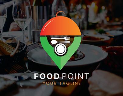 food point logo