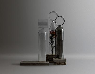 Muse / Bell Jars