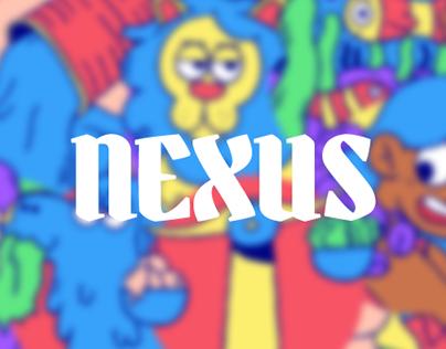 Horoscope Icons - Nexus