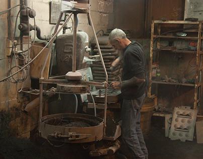 Forgotten Australian Manufacturing