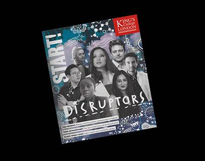 Start! Issue 6