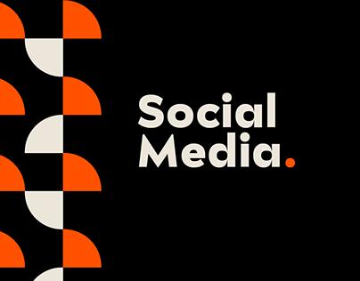 Social Media   Constroluz Concreluz