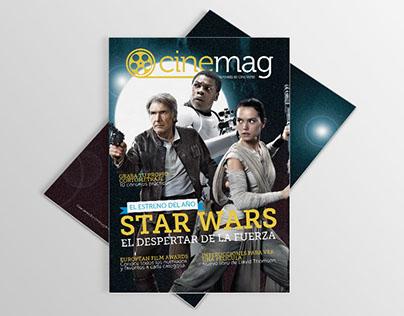 Revista Cinemag