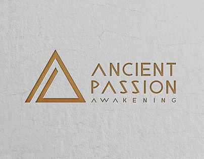 Ancient Passion Awakening | Logo
