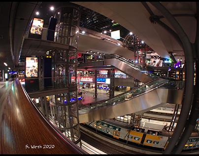 Berlin Main Station II