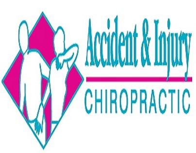 Accident & Injury Chiropractic Pleasant Grove