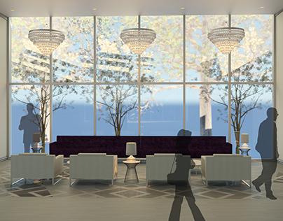 INTA 352 - Hospitality Design
