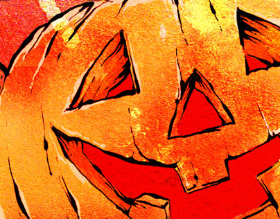 BBC Halloween Profile Pictures for Social Media