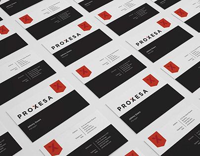 Branding Proxesa