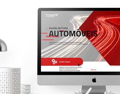 BOXER - website