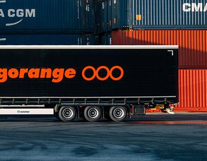 Cargorange