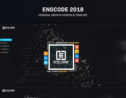 EngCode Profile | 2017/2018