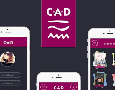 CAD app