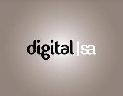 Trabalhos para o meio digital