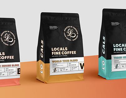 Locals Fine Coffee