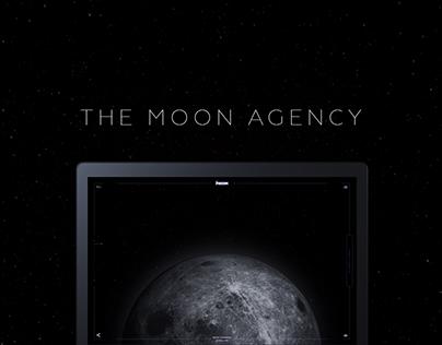 The Moon Agency