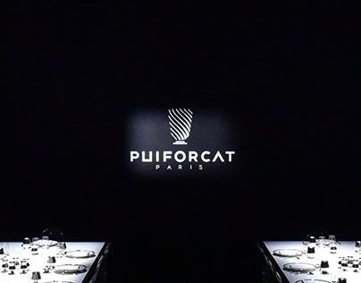 Puiforcat — Event