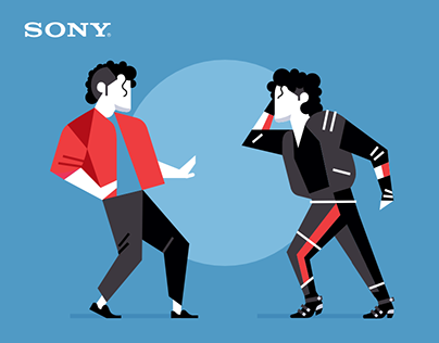 Sony Xperia™ Z2 — Beat It