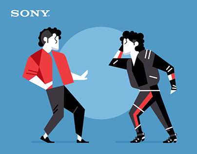 Sony Xperia™ Z2 — Beat It