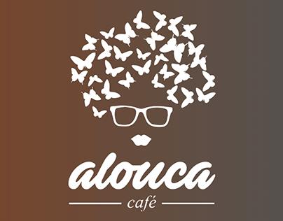 Alouca Café - Redes Sociais