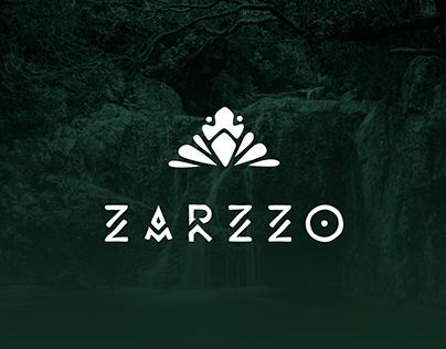 Zarzzo | Branding