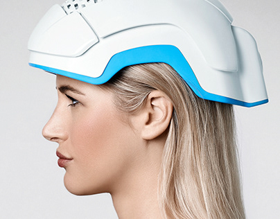 Theradome – Laser Helmet