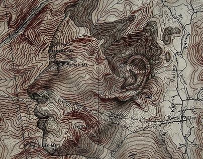 Topo Maps II