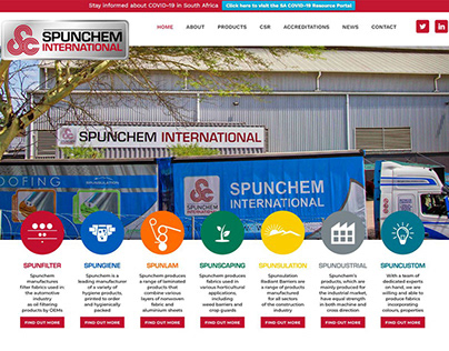 Spunchem International
