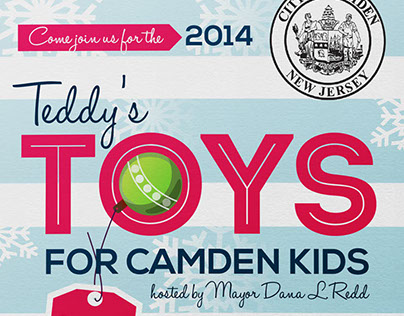 Holiday Toy Giveaway